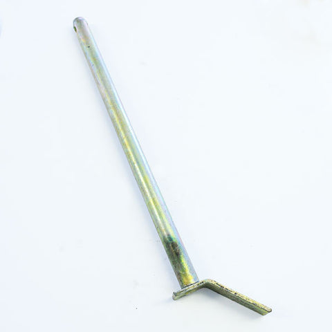 "Massey Ferguson DRAWBAR LONG PIN  (13 3/4"" Pin Hole to Handle) 35 65 165"