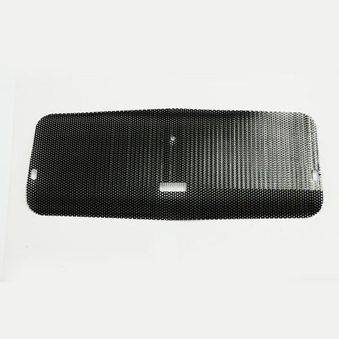 Massey Ferguson CAP NOSE CONE (Top Mesh above Radiator) 135 165