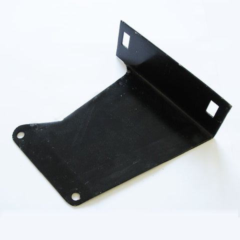 Massey Ferguson FRONT FOOTPLATE SUPPORT RH 135 240