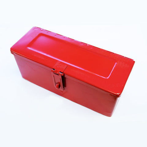 Massey Ferguson TOOL BOX Red