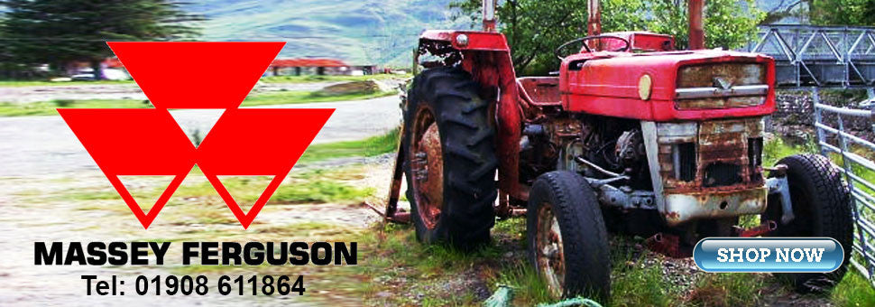 MASSEY TRACTOR PARTS