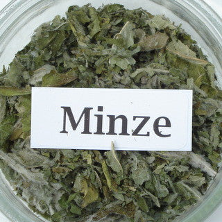 Minze 60ml