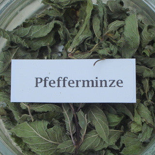 Pfefferminze 60ml