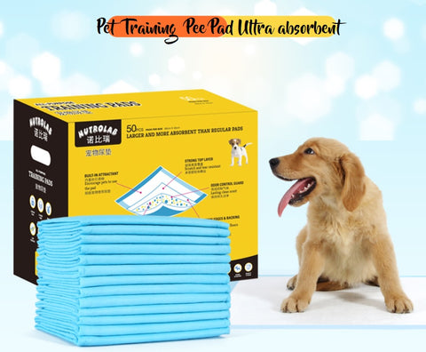 Ultra Absorbent Pee Pad singapore Free Delivery