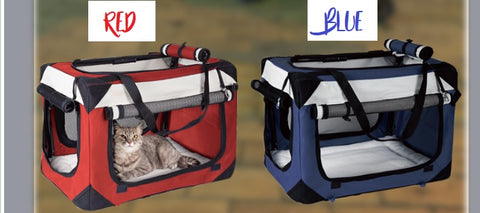 Pet Stroller Detachable Dog Stroller Foldable Pet prams Singapore