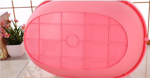 Fully enclosed Cat Litter Boxes for Cats