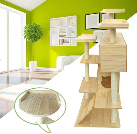 Singapore Solid Wood Pet Furniture Good Quality Durable Strong And Cheap Free Delivery