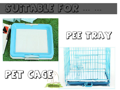 DDhouse Online Pet Supplies Dog Training Pad Pee Pad Wee Pad