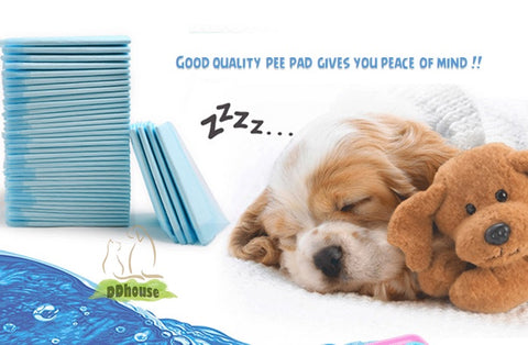 Pee Pad Wee Pad Training Pad Dog Training Pad High Absorbency Pee Pad