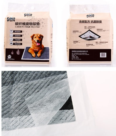 Dogs Carbon Pee Pad Charcoal Pee Pad Charcoal Training Pad Pet pee pad-Pet sheet-House training dogs-Pet pad-Pet Toilet
