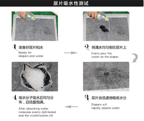 Singapore Dogs Carbon Pee Pad Charcoal Pee Pad Charcoal Training Pad Pet pee pad-Pet sheet-House training dogs-Pet pad-Pet Toilet wee pad Training pad