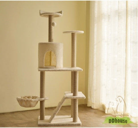 Large Cat Tree - DDhouse