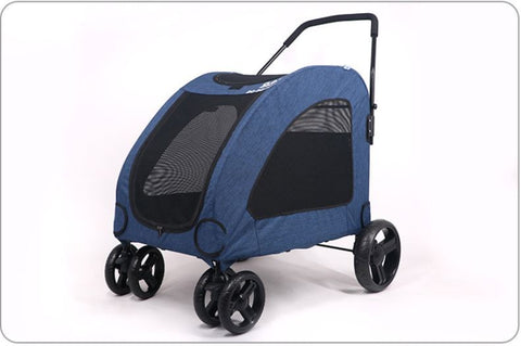 Pet Gear Stroller Wagon for Old Dogs