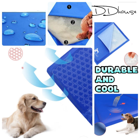 Singapore Cooling Mat For Pets Cool Pet Pad