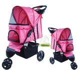 DDhouse Online pet supplies dog cat pram stroller carrier