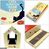 SmartyKat Scratch House - DDhouse Singapore Online Pet Supplies and Pet Products - 2