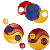 Outward Hound Yin Yang Yum Dog Toy - DDhouse Singapore Online Pet Supplies and Pet Products - 5