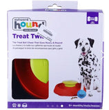 Outward Hound Kyjen Treat Twist Dog Toy - DDhouse Singapore Online Pet Supplies and Pet Products - 2