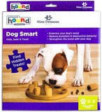 Pet puzzle treat games For dog