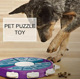 Dog Puzzle Toy Interactive IQ Toy for Dog