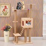 Shop and save on Cat Towers at DDhouse
