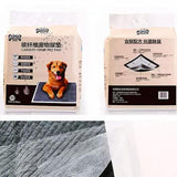 S Size Natural Charcoal Pee Pad - DDhouse Singapore Online Pet Supplies and Pet Products - 2