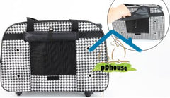 Trendy design Traveler Pet Carrier