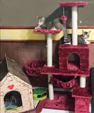 DDhouse Online Pet Supplies - Large Cat Tree