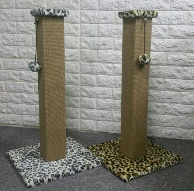 80cm Sisal Mat Scratching Post