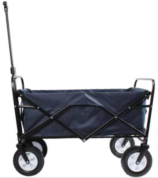 d0aac9fe77a2 Collapsible Utility / Pet Wagon