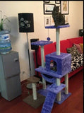 Large Cat Climber Cat Condos - DDhouse Singapore Online Pet Supplies and Pet Products - 6