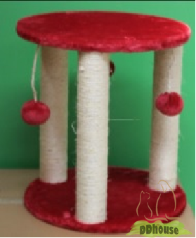 2 in 1 Extra large Cat Climber - DDhouse Singapore Online Pet Supplies and Pet Products - 2