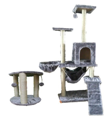 Combo Cat Furniture Set