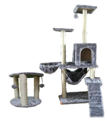 2 in 1 Extra large Cat Climber - DDhouse Singapore Online Pet Supplies and Pet Products - 1
