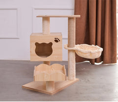 Good Quality Plywood Cat Furniture