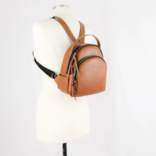 The Bella Backpack