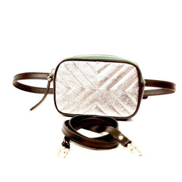 The Bella Belt Bag and Crossbody
