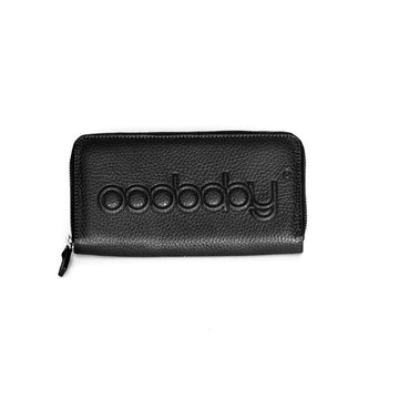 The Urban Wallet Wristlet - Manhattan Midnight
