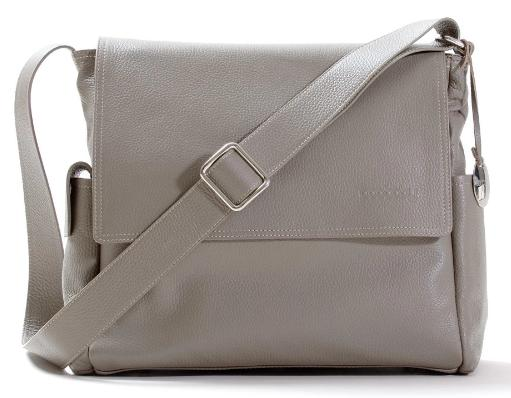 The Urban Bag <br> Parisienne Taupe