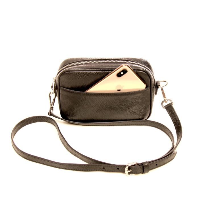 The Urban Crossbody Beltbag - Manhattan Midnight