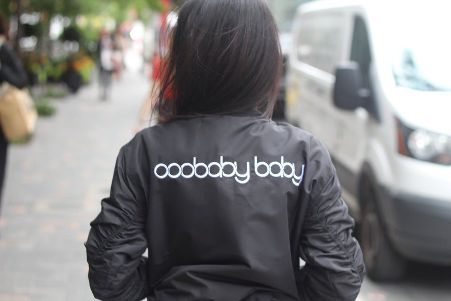 ooobaby Bomber