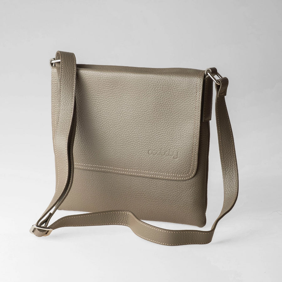 The Small Urban Mini - Parisienne Taupe