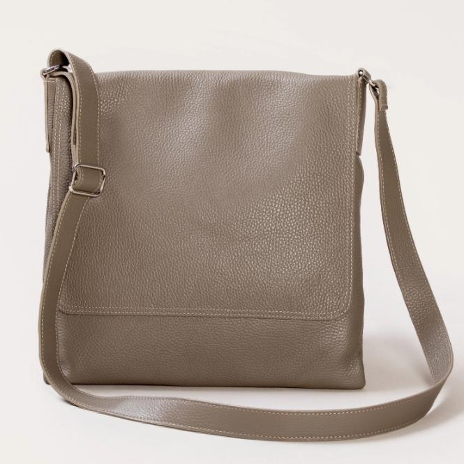 The Urban Mini <br> Parisienne Taupe