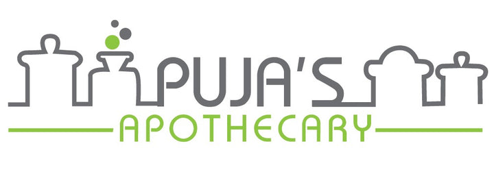 Puja's Apothecary