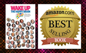 Wake Up: The Happy Brain - Paperback