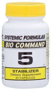 Systemic Formulas 5 Stabilizer