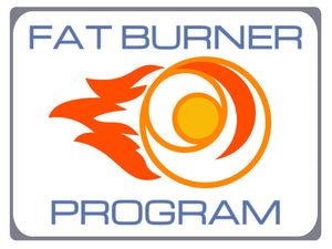 Fat Burner Weight Loss DIY Program (Do It Yourself)