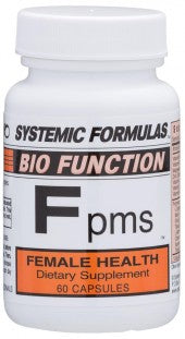Systemic Formulas FPMS