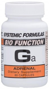 Systemic Formulas Ga – ADRENAL