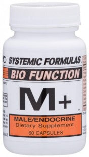 Systemic Formulas M+ – MALE/ENDOCRINE